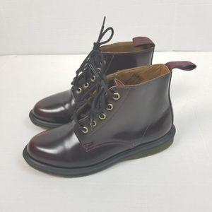 Dr Martens Emmeline Boots Size 6